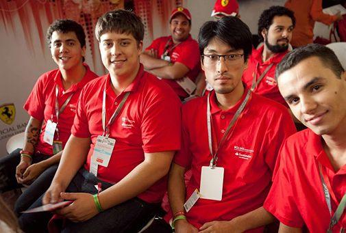 Benefícios Jovem Aprendiz Santander
