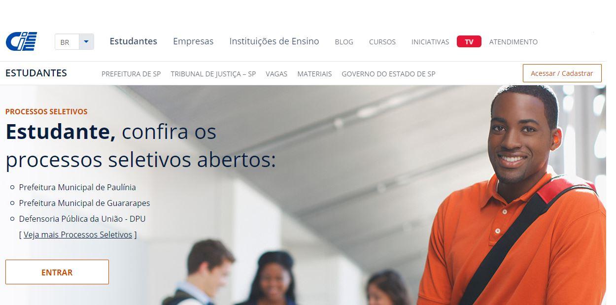Inscrições Jovem Aprendiz Fortaleza 2021