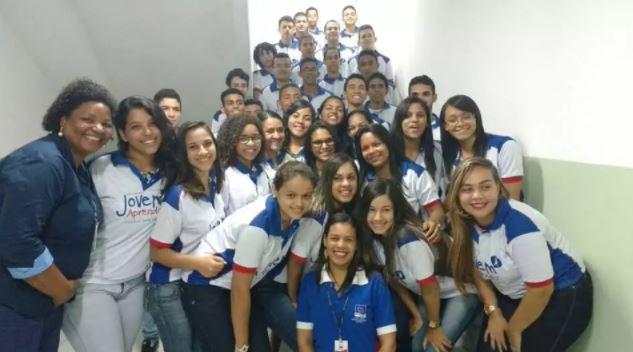 Como funciona o Jovem Aprendiz Recife
